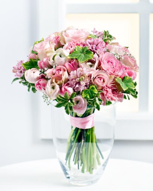 Beautiful Bouquet of Pastel Colours