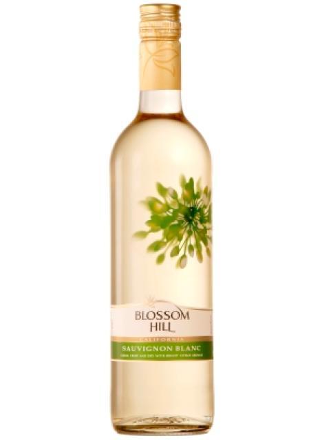 Качественное белое вино