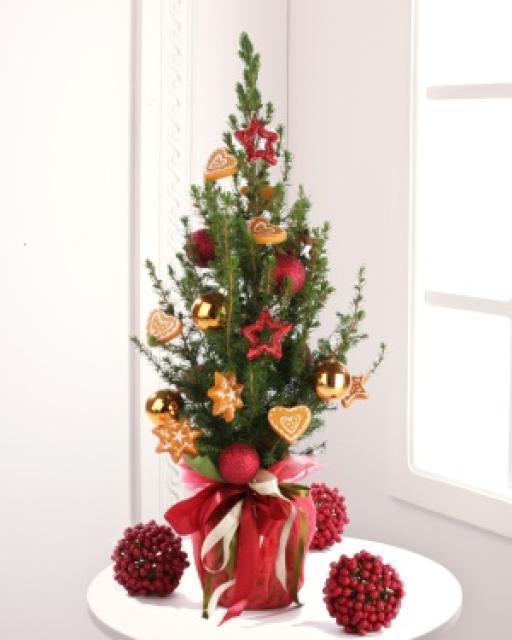 Pождественская ёлка